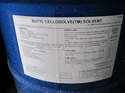 Kết quả hình ảnh cho BUTYL CELLOSOLVE