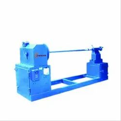 Automatic L.T Coil Winding Machine