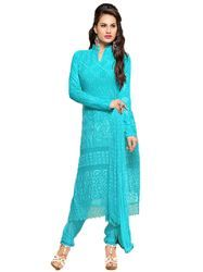 Karachi Embroidery Suits