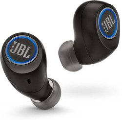 JBL FREEX True Wireless Bluetooth Headset with Mic