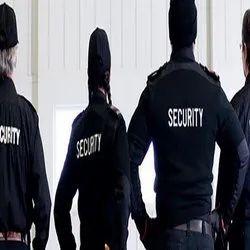 Male Corporate ATM Security Service