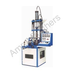 Vertical Plunger Type Fully Auto Moulding Machine