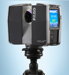 Advance Laser Scanning Service, in Pan India
