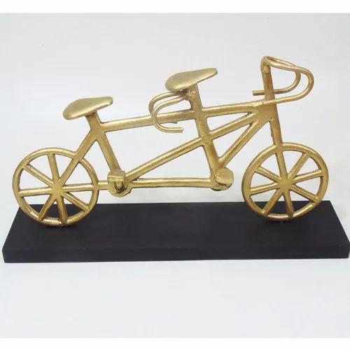 Gold MDF Base Cycle