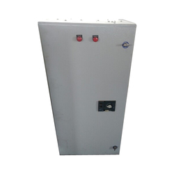 Mild Steel VFD Panels