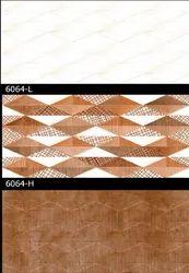6064(L, H) Hexa Ceramic Tiles Matt Series
