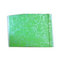 Green PVC Panel