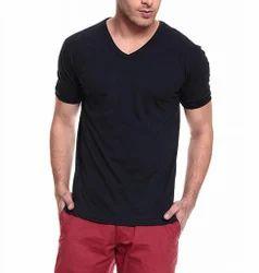 Hosiery Infinitrium V Neck T Shirt