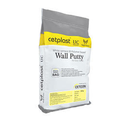 Coarse Grey Wall Putty