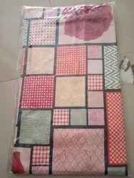 Bajaj Cotton Printed Bed Sheet