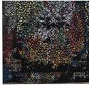 Best Design Handmade Modern Wool Carpet For Bedroom