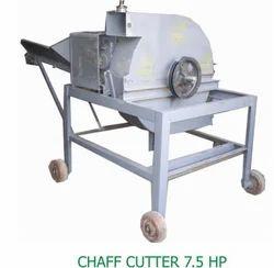 Chaff Cutter 10 H.P.