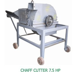 Chaff Cutter Motorise