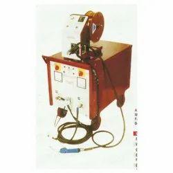 MAG400 Mig/Mag/Co2 Welding Machine