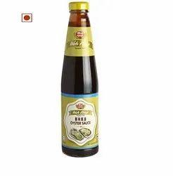 Woh Hup Non Veg Oyster Sauce 500g, Packaging Type: Glass Bottle