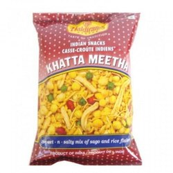 Haldiram Khatta Meetha Namkeen, Packaging Size: 150