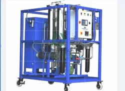 TAN Reduction EH Oil Filtration System