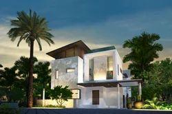 Villas Interior Design Service