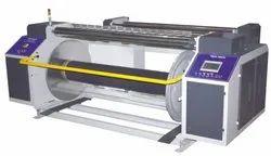 Direct Warping Machine Specially for Raschel Machine