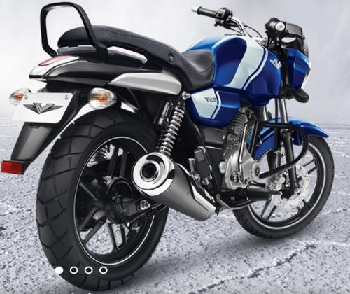 Bajaj V Bike And Discover 125 Bike Wholesaler Mahakali Sirsa