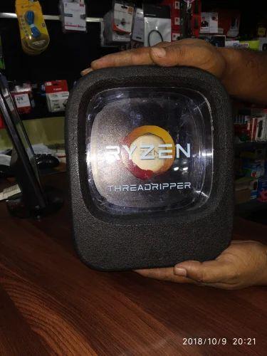 Amd Ryzen Threadripper 1900x (8 Core/16 Thread/20mb) Desktop Processor