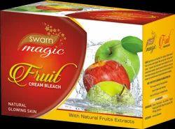 Swarn Magic Fruit Bleach, Packaging Size: 250 Gm