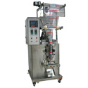 Automatic Powder Packing Machine, Packaging Speed : 100 Packets Per Hour