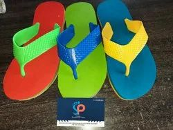 SP Footware PVC Ready made Slippers