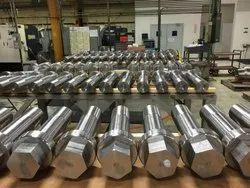 VMC Precision Parts