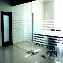 12mm Glass Door For Office