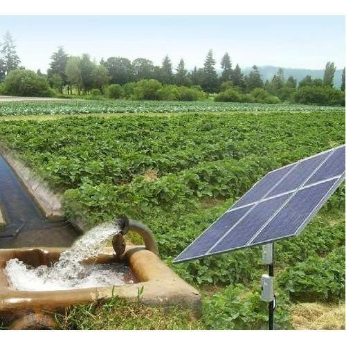 Texmo 1inch Solar Water Pumps 1 Hp For Agriculture Model Name Number Jsswp001 Rs 66000 Unit Id 4772038873