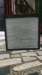 High Volume HEPA Filters