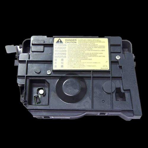 Laser Scanner for LJ P2035