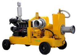 COSMOS DP 150M - 6'' Dewatering Pump