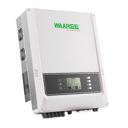 Waaree Inverter 10kW