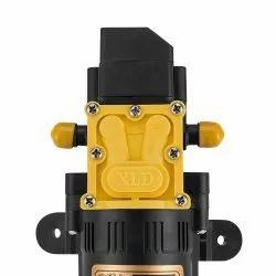 Electric Sprayer Pump Heads