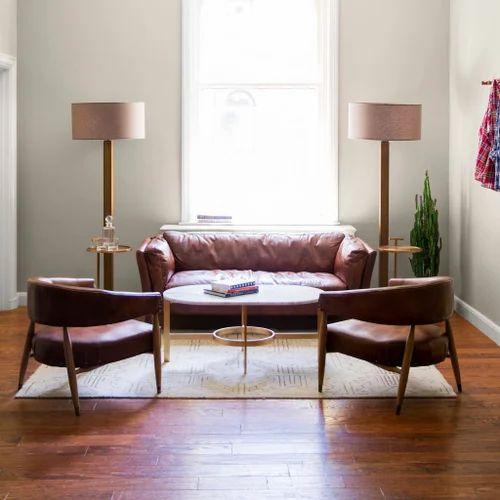 Midcentury Modern Interior Design Furniture at Rs 15000 sheet