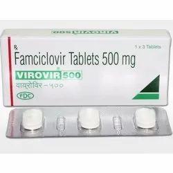 Famciclovir Tablets