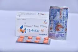 ETORICOXIB 90MG(TABLET COLOUR ORANGE)