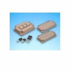 Fuji FDCP25S65 650 V SiC Schottky Barrier Diode