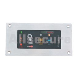 Static Display-Timer Pass Box