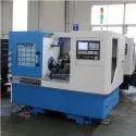 CNC Machine Installation Service