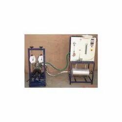 Multi Cylinder Petrol Engine Morse Test Rig