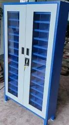 100 Cell Phone Cabinet