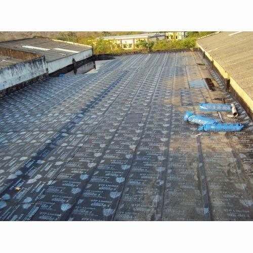 Waterproofing Service Brick Bat Coba Provider From Pune