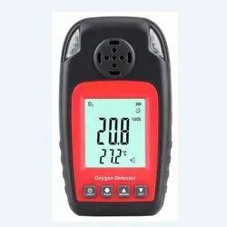 Oxygen Gas Detector (O2)