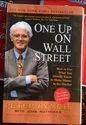 One Up Wall Street Novel