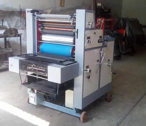 plastic bag printing machine, प्लास्टिक थैले की ...