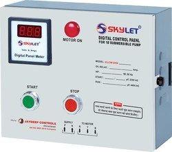 Single Phase Control Panel (ELCW - DIGI)