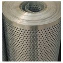 Aluminum Perforated Coils